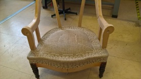 Fauteuil Crapaud - Oikos